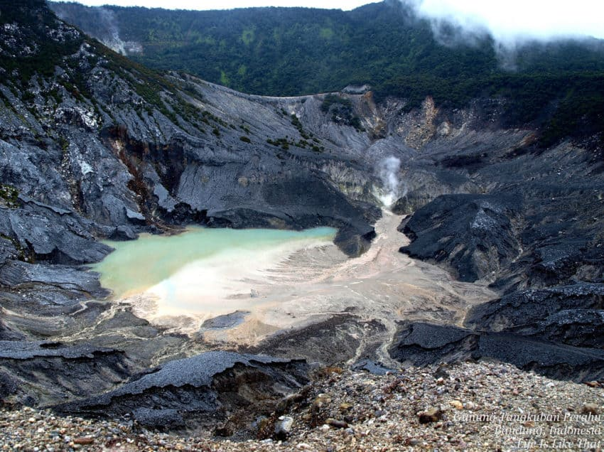 40 Most Horrible Volcanoes in Indonesia (#3 is Amazing)