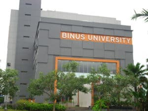 Most expensive university, Indonesia, Colleges