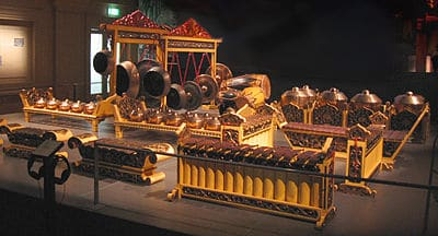 10 Incredible Facts of Indonesian Gamelan