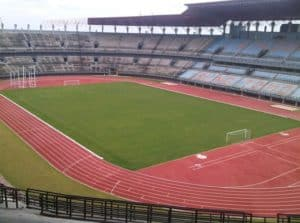 Stadium, largest stadium, biggest stadium