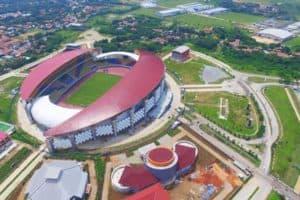 Stadium, largest stadium, biggest stadium