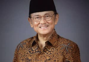 Figure of Indonesia, Public figure, national figure