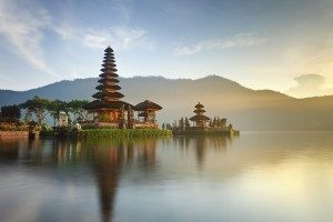 Bali facts, Island, Tourism island