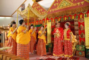 Indonesian wedding, wedding, wedding culture, Indonesian marriage, marriage culture