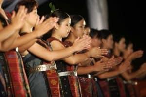 Traditional dance, dance, indonesian