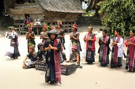 Tribe, Traditional, Indonesia
