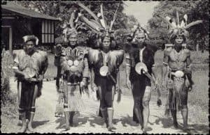 Tribe, Indonesia, Culture, traditional, ethnic