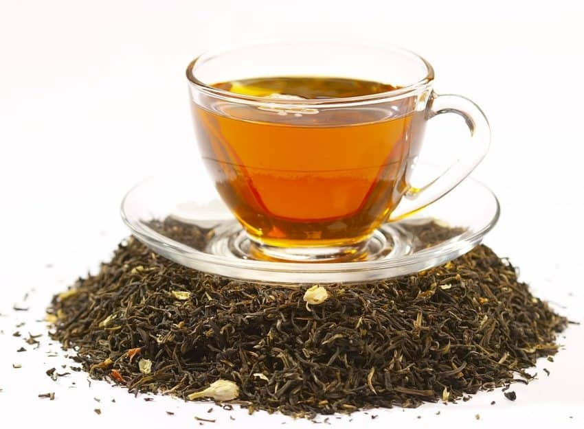 Top 17 Indonesian Tea – Characteristic & Benefits