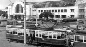Jakarta, history of jakarta