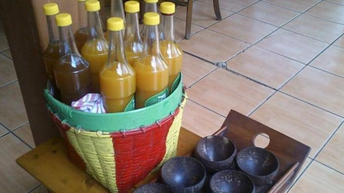 Best 5 Indonesia Jamu Traditional Medicine – Uses and Benefits