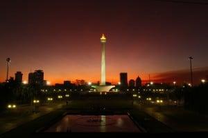 Landmarks, Indonesia, Indonesia landmarks