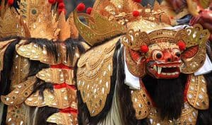 Mythology, Indonesian mythology, myth