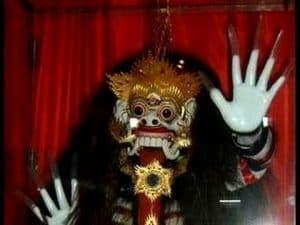 Mythology, myth, indonesian