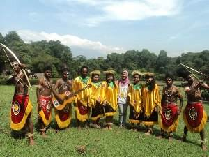 Papua Culture Indonesia  Traditions  Facts of Indonesia