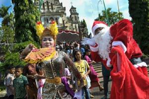 Christmas in Indonesia – Celebrations and Traditions