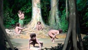 mythology. myth, indonesian