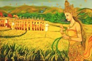 Mythology, myth, Indonesian mythology