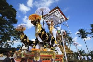 Ngaben in Bali – Ceremony – History – Procession – Tradition