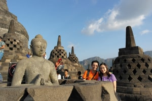 Buddhism in Indonesia  History  Spread  Influences  Facts of Indonesia