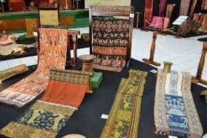 traditional fabric, indonesia, original product indonesia