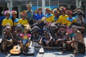 Papuan Culture, Indonesian Culture, traditions