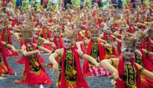 Banyuwangi Festival