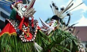 Mahakam Festival