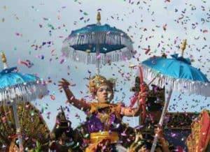 Danau Kelimutu Festival