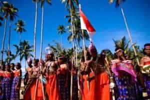 Bahari Raja Ampat Festival