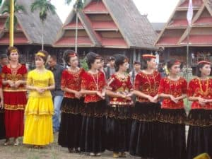 Top 15 Indonesian Cultural Festivals Traditions  Celebrations  Facts of Indonesia