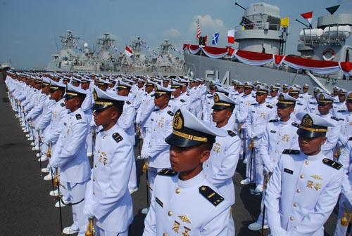 Indonesian Navy Strength – Duties – Abilities