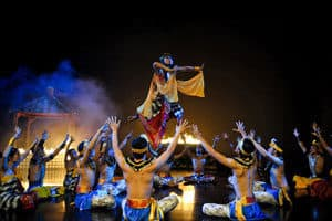 10 Recommended Night Life in Nusa Dua Bali