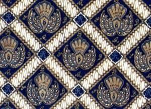 Javanese Batik Fabric - Culture - Tradition - Types ...