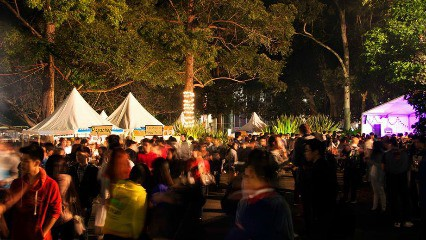 Top 7 Indonesian Night Markets (5# is Popular)