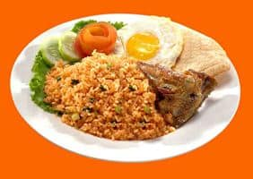 The Brief History of Indonesian Fried Rice