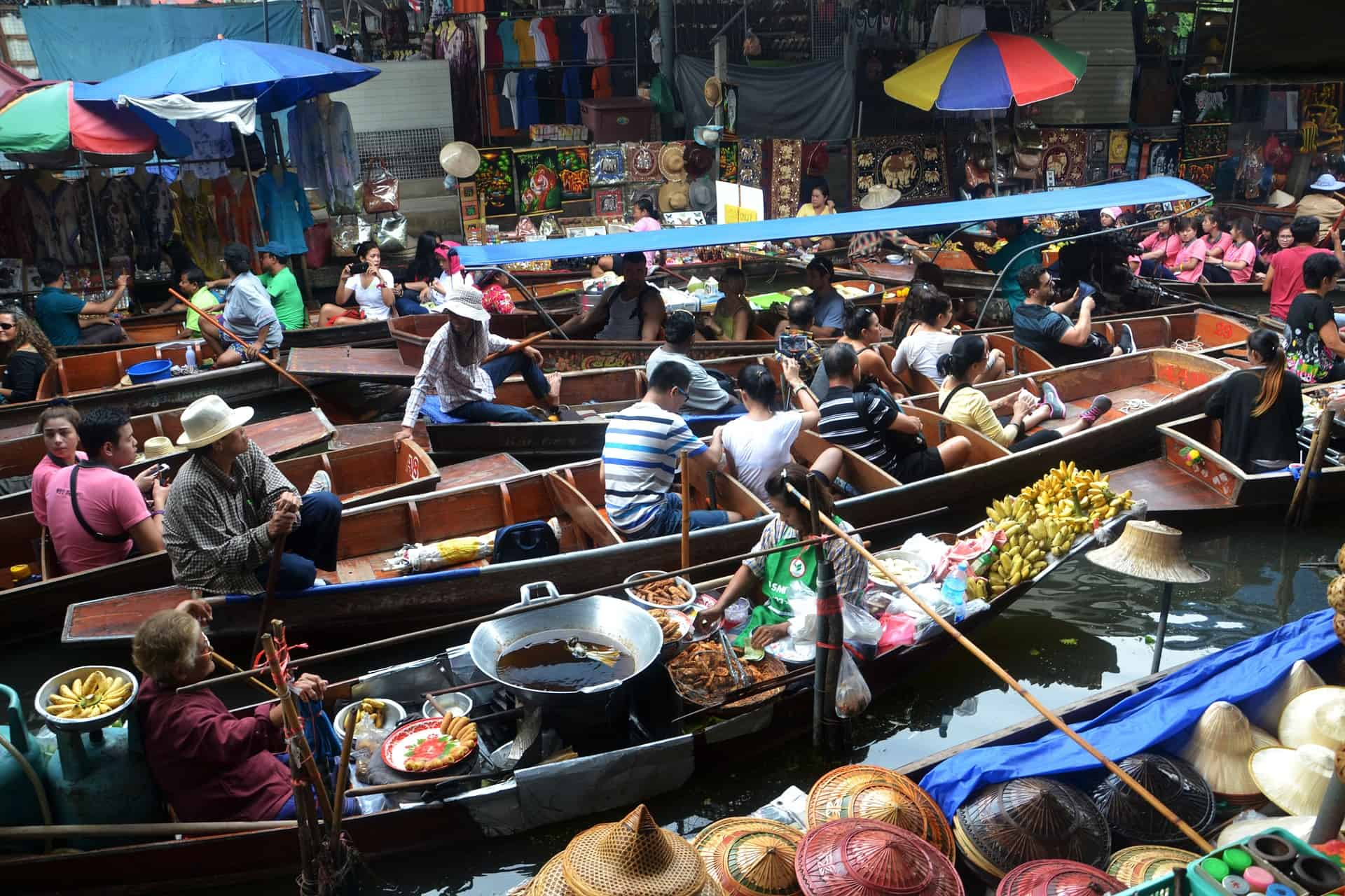 10 Popular Traditional Markets In Indonesia Facts Of Balinese Market