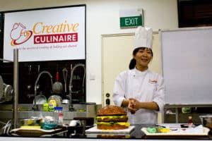 Creative Culinaire The School Indonesia