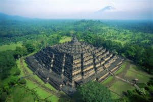 Indonesia, seven wonders, heritage