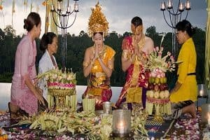 This Procession Is No Less Important Than Other Ceremonies Ceremony The Completion Of Process Self Cleaning Both Parties