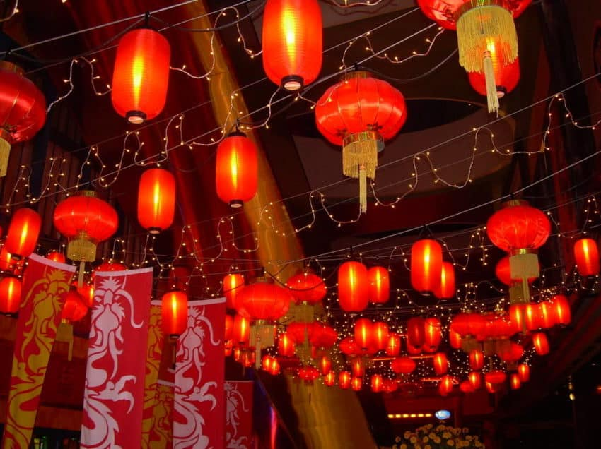 Chinese New Year in Indonesia – Celebrations – Traditions