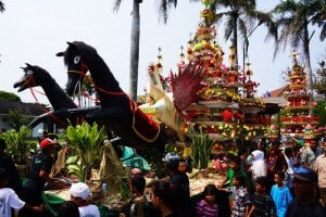 Top 15 Festivals in Indonesia – Unique – Religious