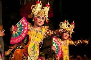 Top 7 Traditional Dances of Indonesia 5 is Popular  Facts of Indonesia