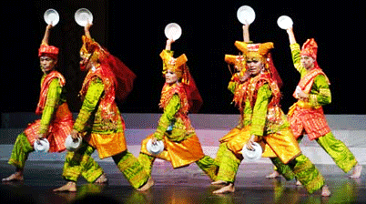 History of Plate Dance – Origin – Movements – Costumes