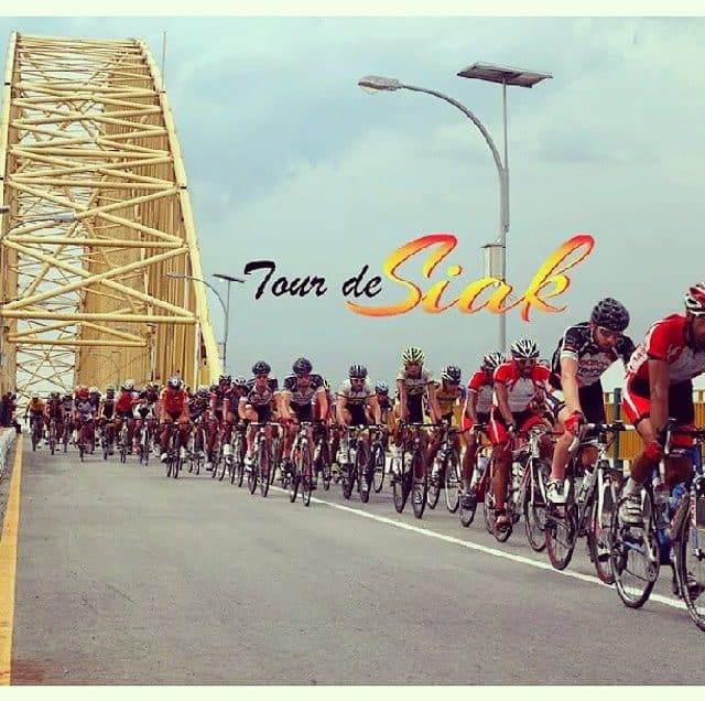 Cycling in Indonesia – Tours – Event