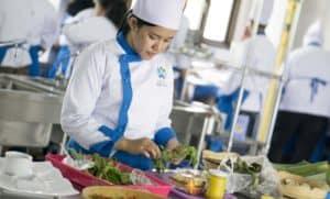 Sekolah Kuliner Budi Mulia Dua