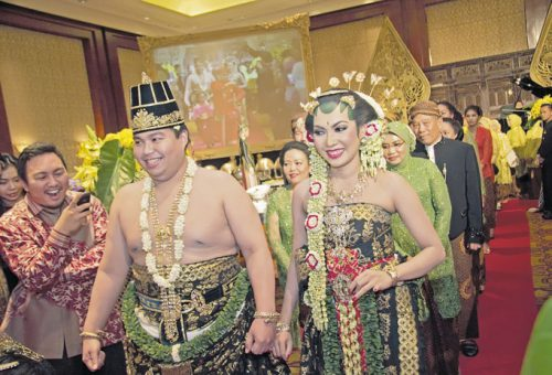 Top 10 Javanese Traditions – Customs – Culture