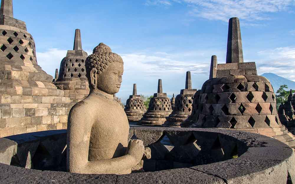 Top 15 Historical Places in Indonesia 10 is Popular  Facts of Indonesia