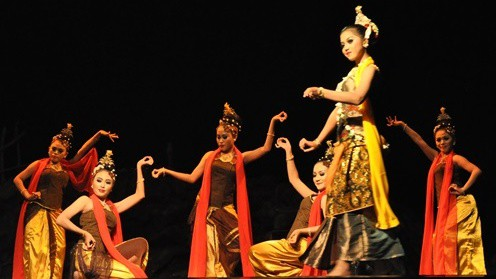 Top 15 Javanese Traditional Dance from Indonesia