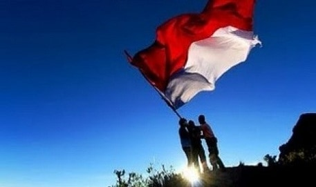 Youth Pledge Day in Indonesia – History – Speech