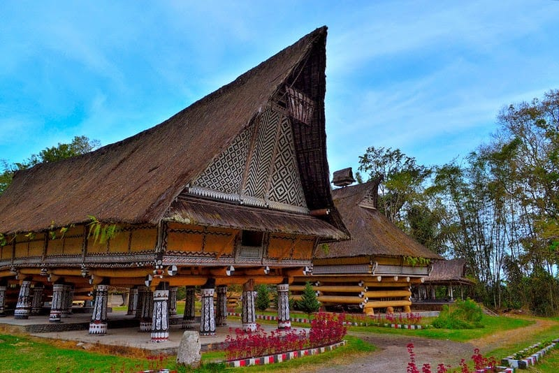 15 Popular Traditional Houses in Indonesia
